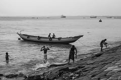 Chadpur, Bangladesh.  #Chadpur #Bangladesh #Travel #river #water #fishing #floatinglife #journey #boat #tree #blackandwhite #canonasia (amdad 1) Tags: travel floatinglife bangladesh journey blackandwhite canonasia fishing tree chadpur river water boat