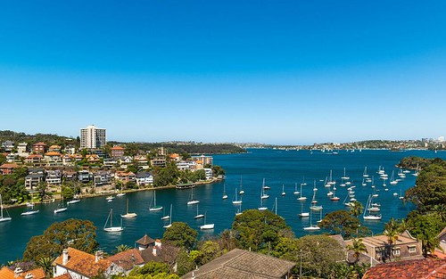34/4-8 Kareela Road, Cremorne Point NSW