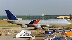 Federal Express Boeing 747-245F(SCD) N636FE (gooneybird29) Tags: flugzeug flughafen aircraft airport airplane airline fra boeing 747 federalexpress flyingtigers fedex n636fe