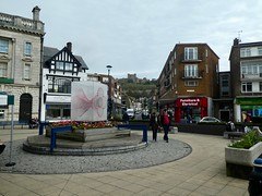 Market Square, Dover (wseyers) Tags: 2019 cruise dover uk