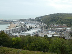Dover Castle (wseyers) Tags: 2019 cruise dover uk