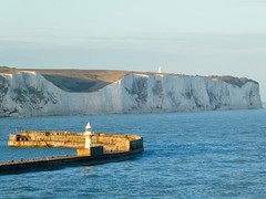 White Cliffs of Dover (wseyers) Tags: 2019 cruise dover england uk whitecliffs