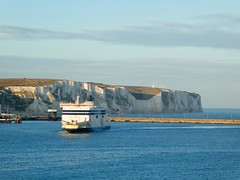 White Cliffs (wseyers) Tags: 2019 cruise dover england uk whitecliffs