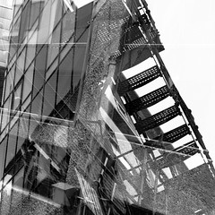 Features bw (Peter Rea XIII) Tags: art architecture artistsontumblr abstract artwork angle blackandwhite biutifulpics building city cameraraw d300s design experimental gradient imiging lensblr lightisphotography luxlit manchester multipleexposure nikon originalphotographers originalphotography photographersontumblr peterreaphotography photography pws p58 submission streetphotography street telescopical triple urban urbex xonicamagazine ycphotographs bnw monochrome windows stairs fire escape wall composition