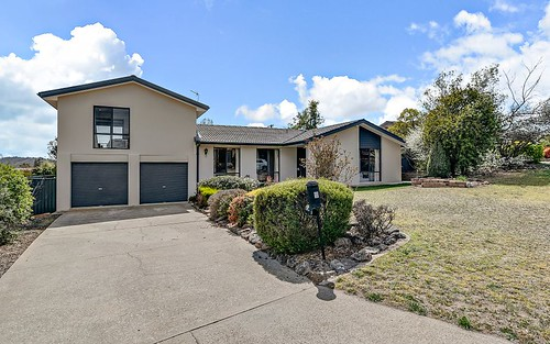 7 Crommelin Place, Chisholm ACT 2905