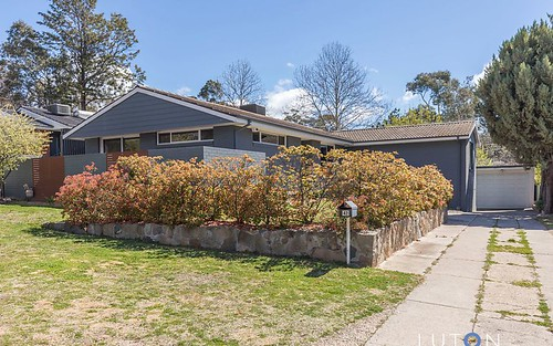 42 Greenvale Street, Fisher ACT 2611