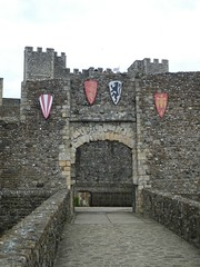 Dover Castle (wseyers) Tags: 2019 cruise dover dovercastle uk