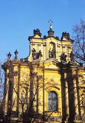 Nuns of the Visitation Church, Warsaw (Niall Corbet) Tags: poland warsaw nunsofthevisitation church