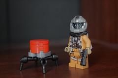 The Pilot (PineConeEagleMan) Tags: titanfall titanfall2 mech scifi robot titan fall lego