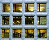 Square (bobbykwibus) Tags: building gebouw lines lijnen urban city window ramen architecture glass helsinki square vierkant abstract