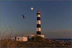 Menorca_Leuchtturm (Tatjana_2010) Tags: leuchtturm menorca faro capd´artrutx