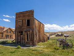 the remains of the swazey hotel (kleiner_eisbaer_75) Tags: bodie historic state park usa california kalifornien town abandoned historisch alt old ghost geisterstadt