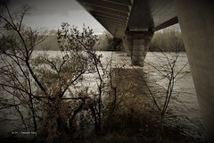 Episode méditerranéen (EmArt baudry) Tags: épisodecévenole épisodeméditerranéen gard gardon occitanie languedocroussillon river rivière nikon nature emart emmanuellebaudry