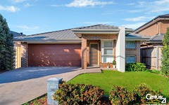 30 Rosedale Circuit, Carnes Hill NSW