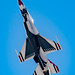 USAF THUNDERBIRDS #5 SCREAMING FOR THE HEAVENS