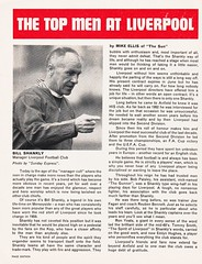 Liverpool vs Leicester City - FA Cup Semi Final - 1974 - Page 16 (The Sky Strikers) Tags: liverpool leicester city fa cup semifinal semi final old trafford road to wembley official programme 10p