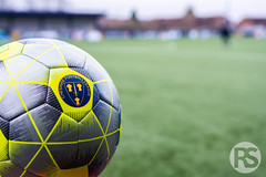 Cheshire Football League 1(4)-(3)1 - Yorkshire Amateur League (Roots Shoots) Tags: football cup inter league cheshire yorkshireamateurleague cheshirefootballleague greatermanchester manchester hyde sport people stonewall support charity cause lgbt lgbtq