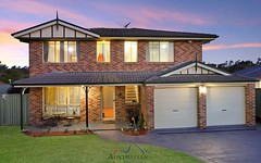 12 Penza Place, Quakers Hill NSW