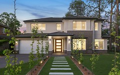2 Mount View Place, Wahroonga NSW