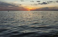 An Enterprise Sunset. (Atardecer). (Explored). (Samuel Santiago) Tags: canon5dmkii canonef1740mmf4l florida enterprise sunset landscapeimage sammysantiago samuelsantiago fineart walldecor photography