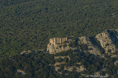 Nature et paysage. (Philippe Garrigue) Tags: paysage nature ruine