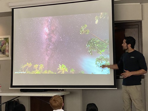 Stories by Andres Ruzo about the Milky Way Seen From the Amazon Rain Forest by Wesley Fryer, on Flickr