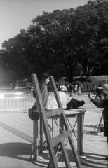 モノ化・1 (objectified 1) (Dinasty_Oomae) Tags: aires35iiia aires35 aires アイレス35iiia アイレス35 アイレス 東京都 東京 tokyo 台東区 taitoku 上野 ueno 白黒写真 白黒 monochrome blackandwhite blackwhite bw outdoor