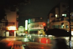 (lemonhats) Tags: fujihdp fujinon2838 lomocolor400 classiccamera vintagecamera constructioncamera 38mmf28 manualfocusfixedprimelens iso400 35mmcolorprintfilm autoexposure traditionalphotography analoguephotography filmphotography filmisnotdead filmisalive shootfilm believeinfilm filmcommunity filmforever fpper walking tokyoto japan hikarigaoka nerimaku
