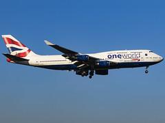 British Airways | Boeing 747-436 | G-CIVK (MTV Aviation Photography) Tags: british airways boeing 747436 gcivk britishairways boeing747436 ba londonheathrow heathrow lhr egll canon canon7d canon7dmkii