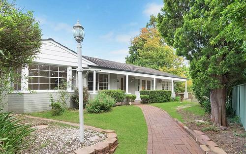 6 Lynstock Av, Castle Hill NSW 2154