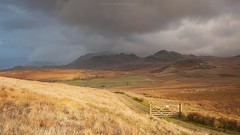 Six Bar Gate - B I R K E R    F E L L (Twogiantscoops) Tags: landscape thenorth fivebargate light nature countryside lakes wideangle lee autumnal cloudscape eskdale marshes mountainrange circularpolariser birkerfell 5bargate stoneboathouse 1635mmf4 autumn photoshop canon boathouse moorland ndfilter cpfilter countryfile leefilters cableremote seathow iplymouth twogiantscoops chrismarshall'simages duvvock remoteboathouse sunset lakedistrict cumbria filters mountainlake marshland manfrotto darksky goldenlight britishheartfoundation devoke leefoundationkit 5dmk2 autumness softgrad mountain painterly sundown thelakes intervalometer devokewater mountaintarn