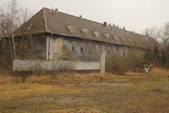 (le Donaldist) Tags: kaserne soldier soviet ehemals kalterkrieg coldwar lostplace verlassen flugplatz airfield altenburg ostdeutschland ddr wgt gssd