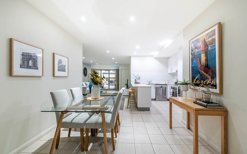 4/2 Cunningham Street, Griffith ACT 2603
