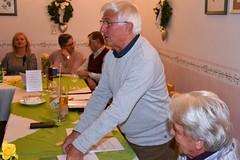2019-11-23 Hainfeld GH Schöbinger Naturfreunde Mitgliederversammlung
