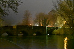 Medieval Bridge (CoasterMadMatt) Tags: bakewell2019 bakewell village villages town towns englishvillages villagesinengland honeypotvillage honeypottown markettown markettowns riverwye river rivers wye bakewellatnight illuminated illumination lights litup inthedark nighttimephotography medievalbridge medieval bridge bridges building structure architecture derbyshiredales derbyshire dales derbys eastmidlands englishmidlands themidlands midlands england britain greatbritain gb unitedkingdom uk europe november2019 autumn2019 november autumn 2019 coastermadmattphotography coastermadmatt photos photography photographs nikond3500