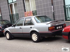 Ford Orion 160 ES - Portugal