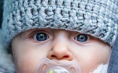Baby Eyes (Rami Khanna-Prade) Tags: babies baby babyboy cutebabies babyphotography instakids instababy babiesofinstagram newbornphotography eyes beauty blueeyes