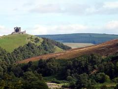 Photo of Auchindoun Castle