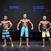 Mens Physique Masters 40+ 2nd Pilon 1st Galbraith 3rd Demmink-4