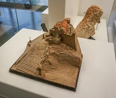 Marseille History Museum, Marseille, Bouches-du-Rhône, Provence, France (antonskrobotov) Tags: france provence bouchesdurhône marseille fortress