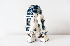 UCS R2-D2 Mod