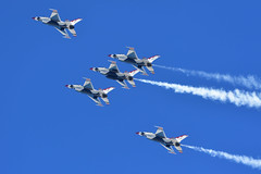 Thunderbirds  AVIATION NATION 2019 NELLIS AFB (Legacy_dsss) Tags: airplane aircraft air airshow f16 airforce usaf usairforce figther f16c 戦闘機 airpalane thunderbirds lockheed nellis nellisafb fightingfalcon nellisairshow ネリス サンダーバーズ ファイティングファルコン ロッキード ファイティング・ファルコン ロッキード・マーチン ネリス空軍基地 ネリス基地 ネリスエアショー