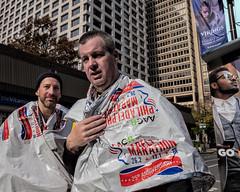 JFK Blvd., 2018 (Alan Barr) Tags: philadelphia 2018 marathon jfkblvd jfkboulevard street sp streetphotography streetphoto color city candid people panasonic gx9
