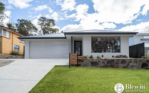 2 Bussell Crescent, Cook ACT 2614