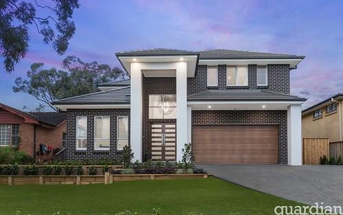 23 Cambewarra Av, Castle Hill NSW 2154