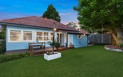 31 Galston Road, Hornsby NSW