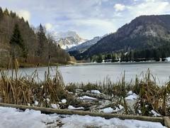 11.24.19.Lac de Vallon (Gérard & Françoise) Tags: saariysqualitypictures groupenuagesetciel fabuleuse