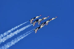 Thunderbirds  AVIATION NATION 2019 NELLIS AFB (Legacy_dsss) Tags: usaf usairforce aircraft airplane airforce air airshow airpalane 戦闘機 figther f16 f16c fightingfalcon ファイティングファルコン ファイティング・ファルコン lockheed ロッキード ロッキード・マーチン サンダーバーズ thunderbirds nellis nellisafb nellisairshow ネリス ネリス基地 ネリス空軍基地 ネリスエアショー
