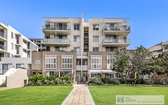 502/33-45 The Promenade, Wentworth Point NSW