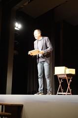 Michel Gammenthaler, Kretzhalle 23/11/2019